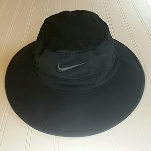 Nike Golf Bucket Hat Black Size M/L